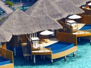 Baros Maldives - Exclusive Bonanza Photos