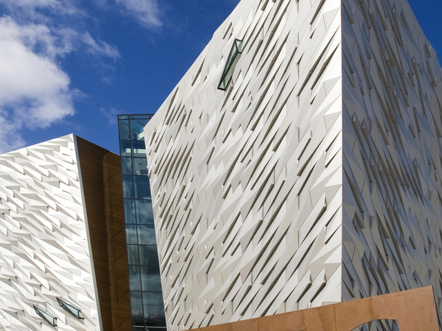 Belfast Titanic and Giant's Causeway Tour from Belfast Photos