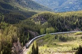 Canadian Trails Fotos