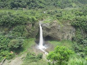 Private Tour Baños Photos