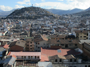 Private City Tour of Quito Photos