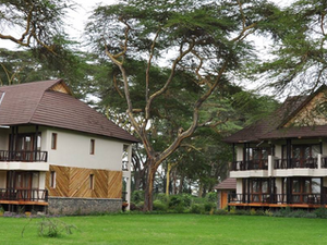 Getaway to Sawela Lodge Naivasha Photos
