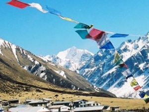 Langtang Valley Trekking Photos
