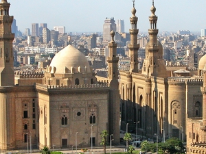 Cairo Over Night by a Private Vehicle From Hurghada Photos