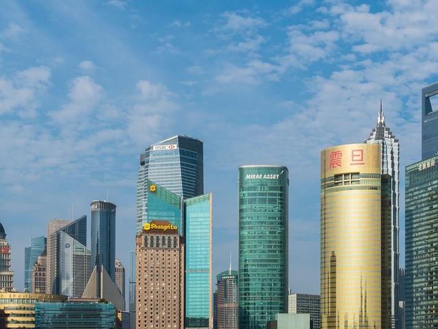 Shanghai Highlights One Day City Tour Photos