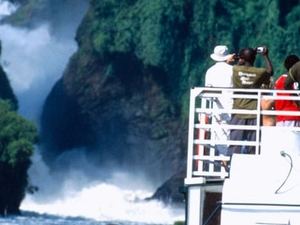 Murchison Falls Safari - Uganda Photos