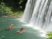 Davao to Luzon Tour