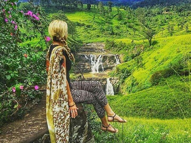 Sri Lanka Tour Photos