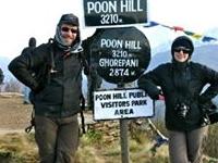 Poon Hill - Annapurna Sunrise Trek - 7 Days !