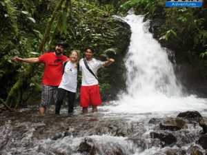 Cloud Forest Waterfalls Hiking Tour Near Guayaquil Photos