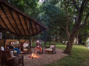 Luangwa Valley National Park Photos