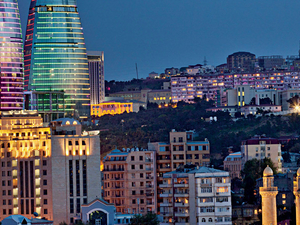 Destinations Azerbaijan Tour Package