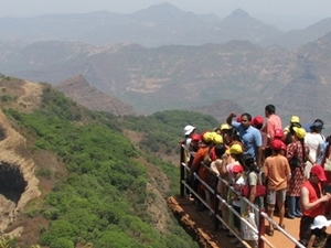 Mahableshwar Photos
