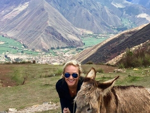 Pumamarca Hike & Machu Picchu Photos