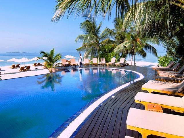Maafushi Vacation Package Photos