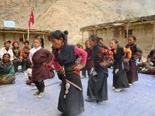 Upper Dolpa Region, Nepal