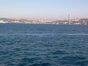 Englis and Spanish speaking Official and Licensed Private Tour Guide and Driver in Istanbul Photos