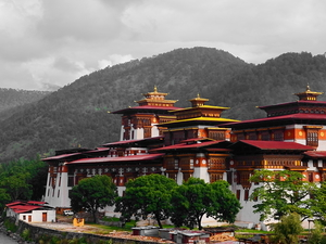 Yelha Bhutan Tours & Travels Special Photos