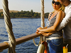 Nile Cruise Adventure Photos