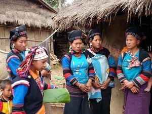 COLORFUL HILLTRIBES OF NORTERN LAOS - 11DAYS / 10NIGHTS Photos