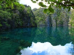 Coron Tour 3 Days 2 Nights Package Photos