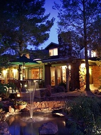 Lodge Sedona