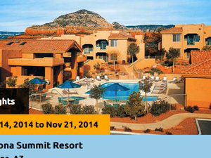 Sedona Summit Resort, Arizona Photos