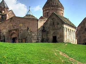 Discover Northern Armenia - UNESCO World Heritage Sites Photos