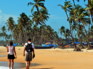 Best Goa Tour Package Photos