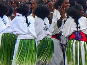Ethiopian Festival Tours Photos