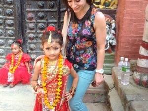 Sightseeing in Kathmandu Photos