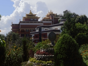 Namo Buddha Day Trip Photos