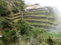 Inca Trail Private Journey Photos