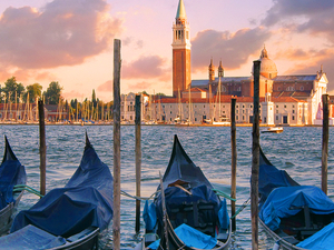 Venice and Tuscany As Rarely Experienced Photos