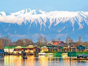 Kashmir - Srinagar Holiday Package Photos