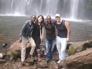 Kilimanjaro Cultural Tour Photos