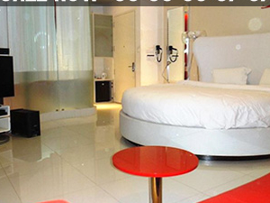 Fahrenheit Hotel Goa Photos
