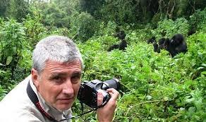 Days Uganda Gorilla Tracking Photos