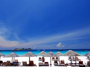 Redang Island Snorkeling Package - Laguna Redang Island Resort Photos