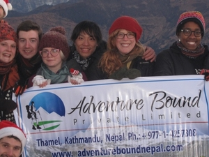 Annapurna Base Camp Treks Photos