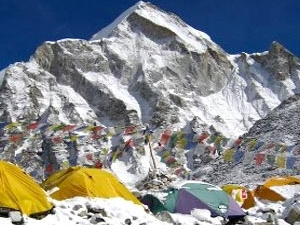 Jiri to Everest Base Camp Trekking Photos