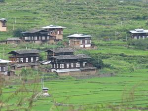 Bhutan Tour - 8 nights/9 days Photos