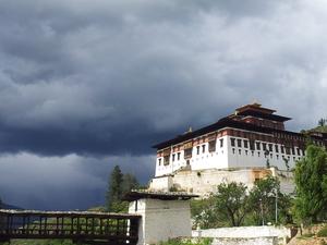 Beautiful Bhutan Tour Photos
