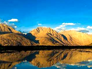 Enchanting Ladakh Photos