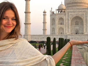 Same Day Agra Tour By Car Photos