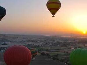 Hot Air Balloon Photos