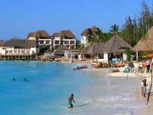 Dar es Salaam and Zanzibar