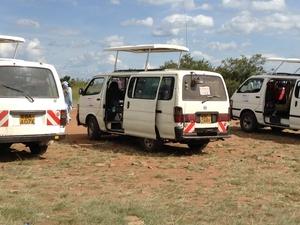 3 Day MaasaiMara Wildebeest Migration Safari Photos