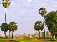 Special Siem Reap Golf 4 Days