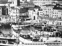 Civitavecchia Old View
